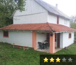 Kuća za odmor Filip Baričević - Trnovac - Gospić