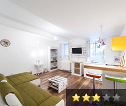 Apartman Carpe Diem dizajn - Zagreb
