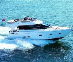 Sailing Europe - Najam motorne jahte