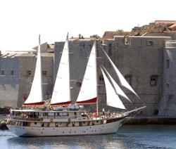 Orvas Yachting - Najam brodova i jahti