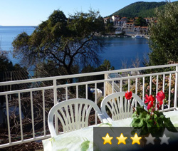 Apartmani Bleuš - Brna - otok Korčula