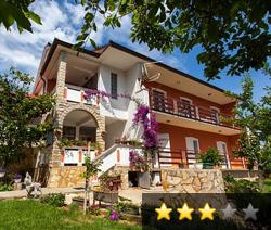 Apartmani Blanka - Privlaka - Zadar
