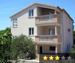 Apartmani Marela - Drage - Pakoštane