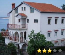 Apartmani Klara - Crikvenica - Kvarner