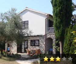Kuća za odmor Lili - Malinska - otok Krk