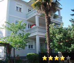 Apartmani Bistrović - Ičići - Opatija