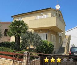 Apartmani Dada - Medulin - Istra