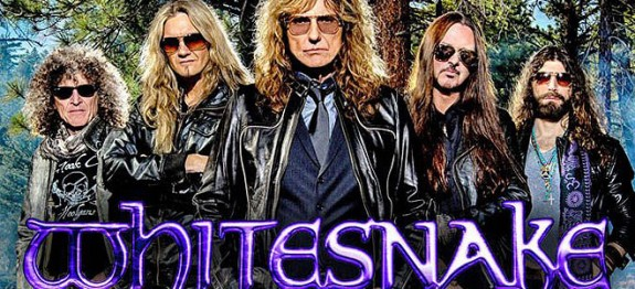Whitesnake - The Purple Tour 2015 - Zagreb
