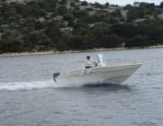 Bepo charter - Tribunj
