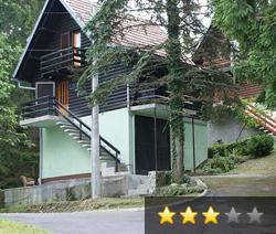 Kuća za odmor Bruno - Vrbovsko - Gorski kotar