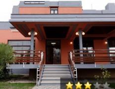 Hotel Albamaris - Biograd na Moru