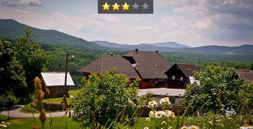 Apartman Oaza mira - Plitvicka Jezera