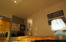 Naslovnica Apartment Design Maksimir - Zagreb