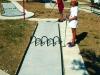 Kamp Vranjica Belvedere - Trogir sport mini golf