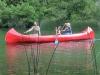 Kamp Vranjica Belvedere - Trogir sport kanuing
