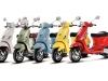 rent a scooter Parmula - Pula