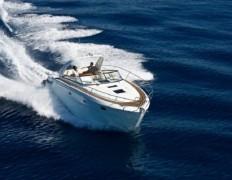 Koro Charter rent a boat