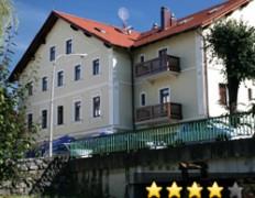 Hotel Bitoraj - Fuzine