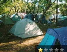 Kamp Biluš - Split