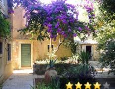 Art house in garden - Orebic
