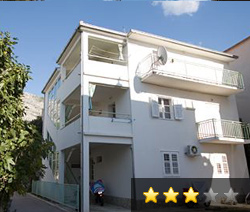 Apartmani Sandra Čović - Tučepi