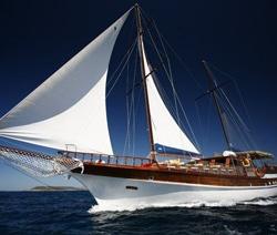 Sailing Europe - Najam guleta