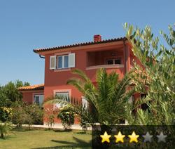 Apartmani Medulinka - Medulin - Istra