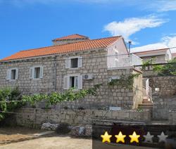 Studio apartman Silvana - Lumbarda - otok Korčula