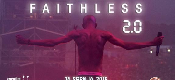 Zagreb Calling Festival - Billy Idol, Faithless