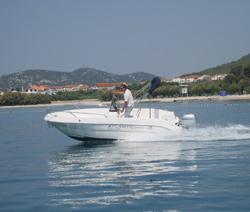 Rent a boat Tea Tours - Vodice